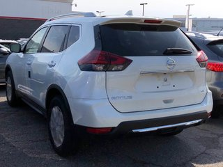 2019 Nissan Rogue SV FWD CVT in Mississauga, Ontario - 5 - w320h240px