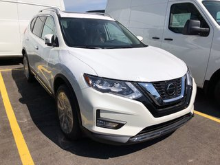 2019 Nissan Rogue SL AWD CVT in Mississauga, Ontario - 3 - w320h240px