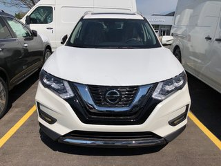 2019 Nissan Rogue SL AWD CVT in Mississauga, Ontario - 2 - w320h240px