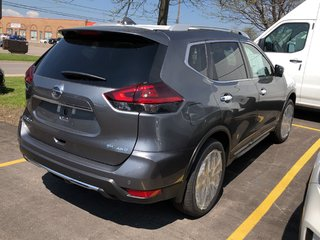 2019 Nissan Rogue SL AWD CVT in Mississauga, Ontario - 5 - w320h240px