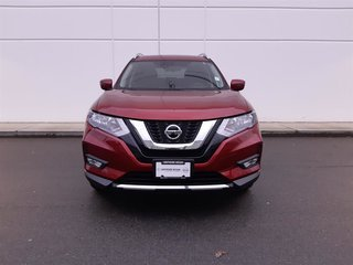 2019 Nissan Rogue SV AWD CVT in Vancouver, British Columbia - 3 - w320h240px