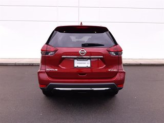 2019 Nissan Rogue SV AWD CVT in Vancouver, British Columbia - 6 - w320h240px