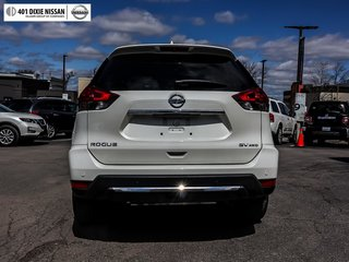 2019 Nissan Rogue SV AWD CVT in Mississauga, Ontario - 6 - w320h240px