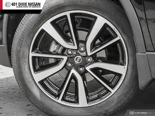 2019 Nissan Rogue SL AWD CVT in Mississauga, Ontario - 6 - w320h240px