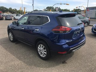 2019 Nissan Rogue SV AWD CVT in Regina, Saskatchewan - 4 - w320h240px