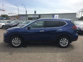 2019 Nissan Rogue SV AWD CVT in Regina, Saskatchewan - 3 - w320h240px
