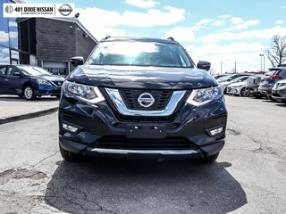2019 Nissan Rogue SV AWD CVT in Mississauga, Ontario - 2 - w320h240px