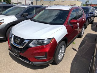 2020 Nissan Rogue S AWD CVT in Mississauga, Ontario - 5 - w320h240px