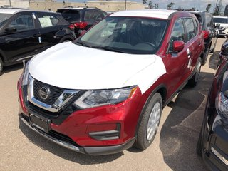 2020 Nissan Rogue S FWD CVT in Mississauga, Ontario - 5 - w320h240px
