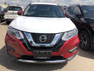 2020 Nissan Rogue S FWD CVT in Mississauga, Ontario - 3 - w320h240px