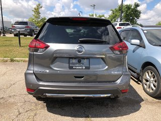 2020 Nissan Rogue SV AWD CVT in Mississauga, Ontario - 5 - w320h240px