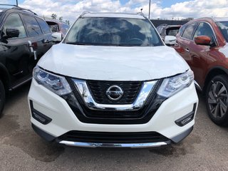 2020 Nissan Rogue SL AWD CVT in Mississauga, Ontario - 3 - w320h240px