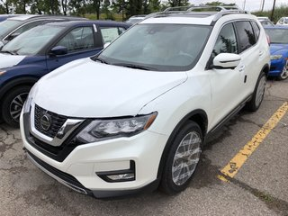 2020 Nissan Rogue SL AWD CVT in Mississauga, Ontario - 5 - w320h240px