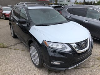 2020 Nissan Rogue SL AWD CVT in Mississauga, Ontario - 4 - w320h240px