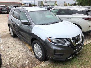2020 Nissan Rogue S AWD CVT in Mississauga, Ontario - 4 - w320h240px