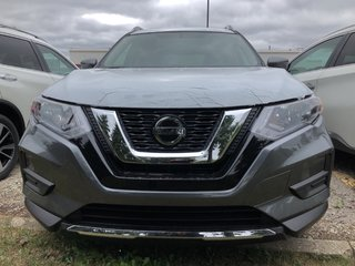 2020 Nissan Rogue S AWD CVT in Mississauga, Ontario - 3 - w320h240px