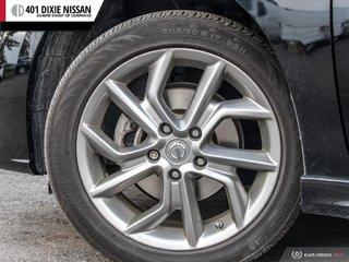 2014 Nissan Sentra 1.8 SR CVT in Mississauga, Ontario - 6 - w320h240px