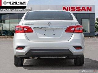 2016 Nissan Sentra 1.8 SV CVT in Mississauga, Ontario - 5 - w320h240px