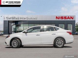 2016 Nissan Sentra 1.8 SV CVT in Mississauga, Ontario - 3 - w320h240px