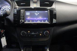 2019 Nissan Sentra 1.8 S 6sp in Regina, Saskatchewan - 5 - w320h240px