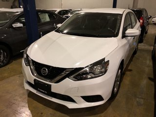 2019 Nissan Sentra 1.8 SV CVT in Mississauga, Ontario - 5 - w320h240px
