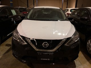 2019 Nissan Sentra 1.8 SV CVT in Mississauga, Ontario - 3 - w320h240px