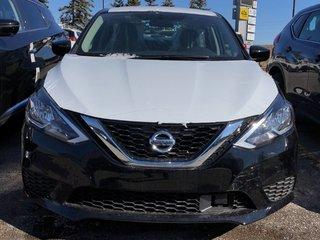 2019 Nissan Sentra 1.8 SV CVT in Mississauga, Ontario - 3 - w320h240px