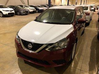 2019 Nissan Sentra 1.8 SV CVT in Mississauga, Ontario - 5 - w320h240px