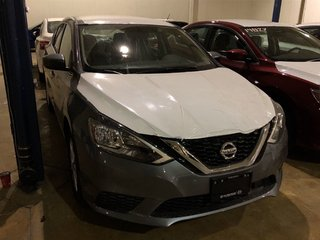 2019 Nissan Sentra 1.8 SV CVT (2) in Mississauga, Ontario - 4 - w320h240px