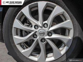 2019 Nissan Sentra 1.8 SV CVT (2) in Mississauga, Ontario - 6 - w320h240px