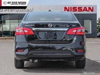 2019 Nissan Sentra 1.8 SV CVT (2) in Mississauga, Ontario - 5 - w320h240px