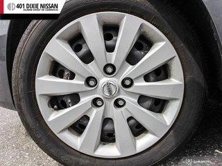 2019 Nissan Sentra 1.8 SV CVT in Mississauga, Ontario - 6 - w320h240px