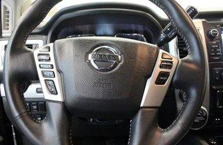 2018 Nissan Titan Crew Cab XD PRO-4X 4x4 Diesel in Regina, Saskatchewan - 6 - w320h240px