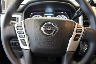 2018 Nissan Titan Crew Cab XD SV 4x4 in Regina, Saskatchewan - 6 - w320h240px