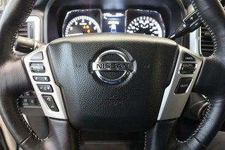 2018 Nissan Titan Crew Cab PRO-4X 4X4 in Regina, Saskatchewan - 6 - w320h240px