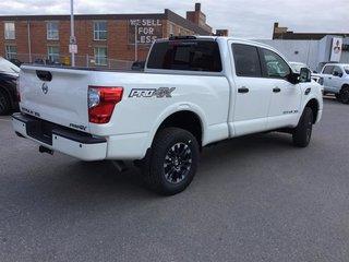 2019 Nissan Titan Crew Cab XD PRO-4X 4x4 Diesel in Regina, Saskatchewan - 3 - w320h240px