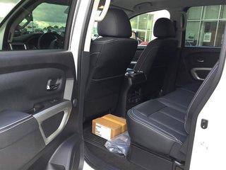 2019 Nissan Titan Crew Cab XD PRO-4X 4x4 Diesel in Regina, Saskatchewan - 6 - w320h240px