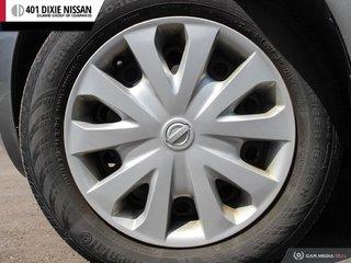 2014 Nissan Versa Note Hatchback 1.6 SV CVT in Mississauga, Ontario - 6 - w320h240px