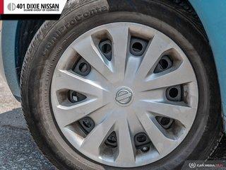 2016 Nissan Versa Note Hatchback 1.6 SV CVT in Mississauga, Ontario - 6 - w320h240px
