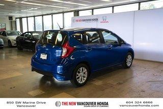 2017 Nissan Versa Note Hatchback 1.6 S CVT in Vancouver, British Columbia - 5 - w320h240px