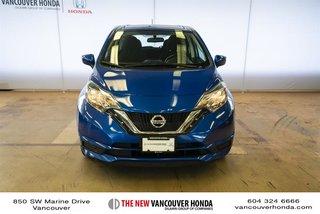 2017 Nissan Versa Note Hatchback 1.6 S CVT in Vancouver, British Columbia - 2 - w320h240px