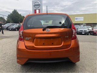 2018 Nissan Versa Note Hatchback 1.6 SV CVT (2) in Vancouver, British Columbia - 6 - w320h240px