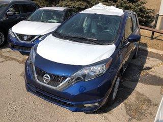 2019 Nissan Versa Note Hatchback 1.6 SV CVT in Mississauga, Ontario - 4 - w320h240px