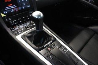2018 Porsche 718 Cayman S Local Trade No Accidents in Regina, Saskatchewan - 6 - w320h240px