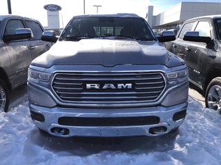 2019 Ram RAM 1500 Crew Cab 4x4 (dt) Longhorn SWB in Regina, Saskatchewan - 2 - w320h240px