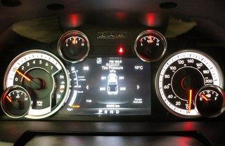 2015 Ram Ram 1500 Crew Cab 4x4 Sport Leather, Alpine Sound, Rear Camera in Regina, Saskatchewan - 2 - w320h240px