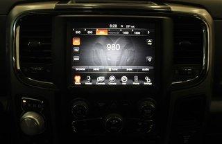 2014 Ram Ram 1500 Quad Cab 4x4 Sport (140.5 WB 6 4 Box) in Regina, Saskatchewan - 6 - w320h240px