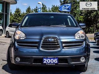 Subaru B9 Tribeca 7-Passenger   Sunroof   Leather   Navi   DVD 2006