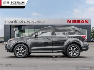 2016 Subaru Forester 2.0XT Limited at in Mississauga, Ontario - 3 - w320h240px