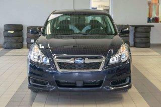 2013 Subaru Legacy 2.5i in Dollard-des-Ormeaux, Quebec - 3 - w320h240px